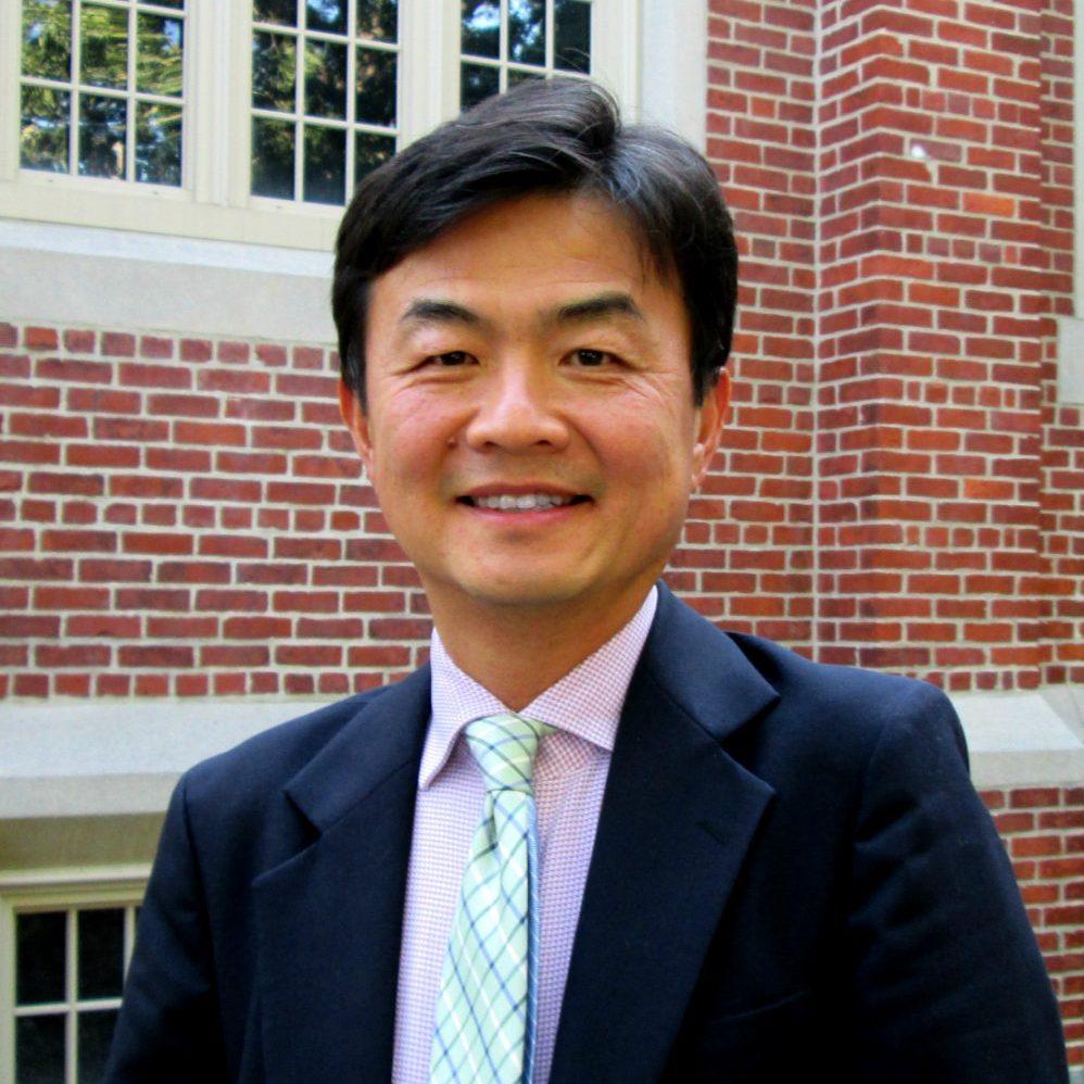 Yuhang Rong