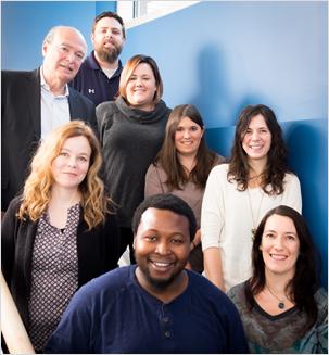 Lalande Lab Group