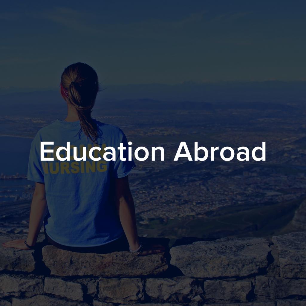 Ed-abroad