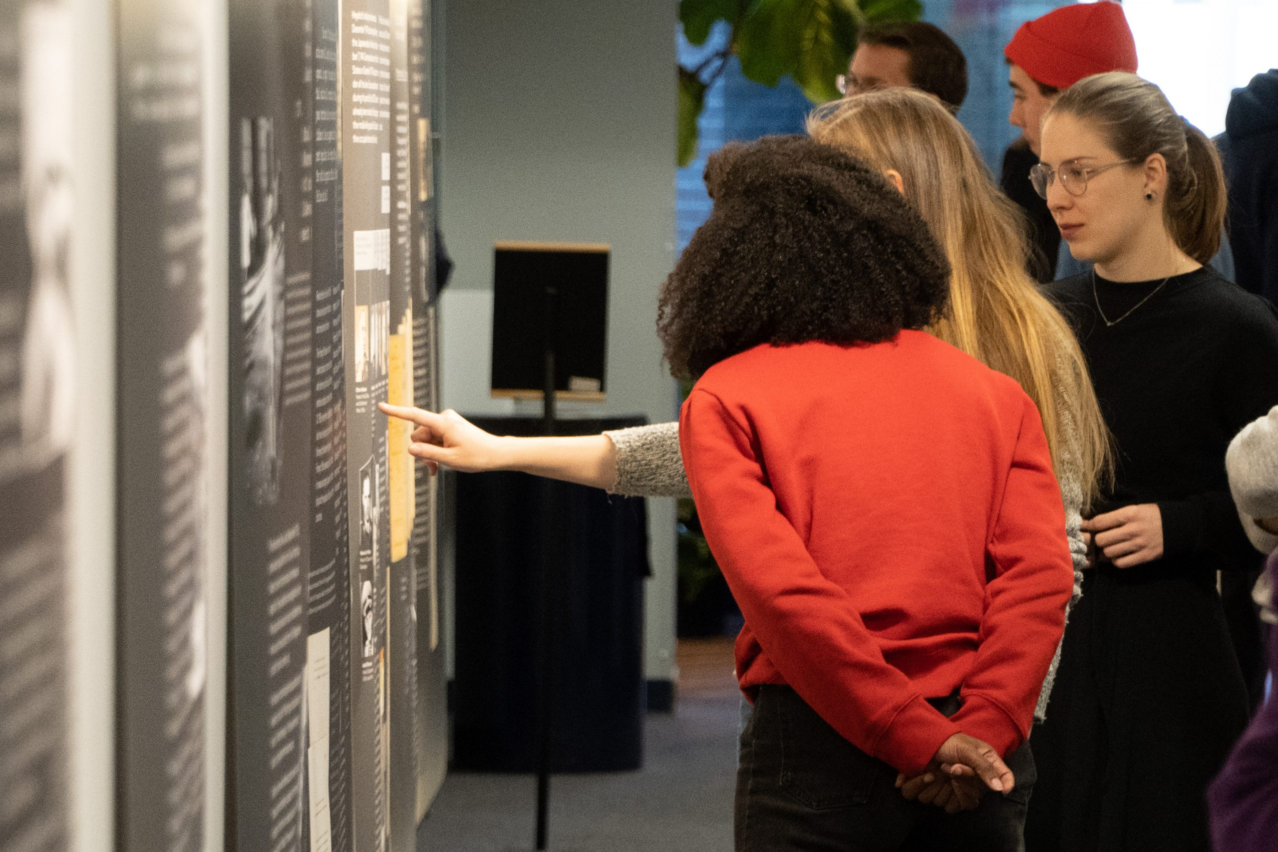 Wannsee Conference Exhibit