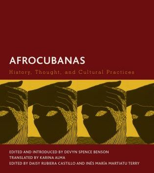 Afrocubanas Book Cover