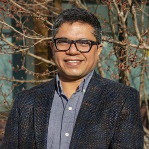 Profile - Prakash Kashwan