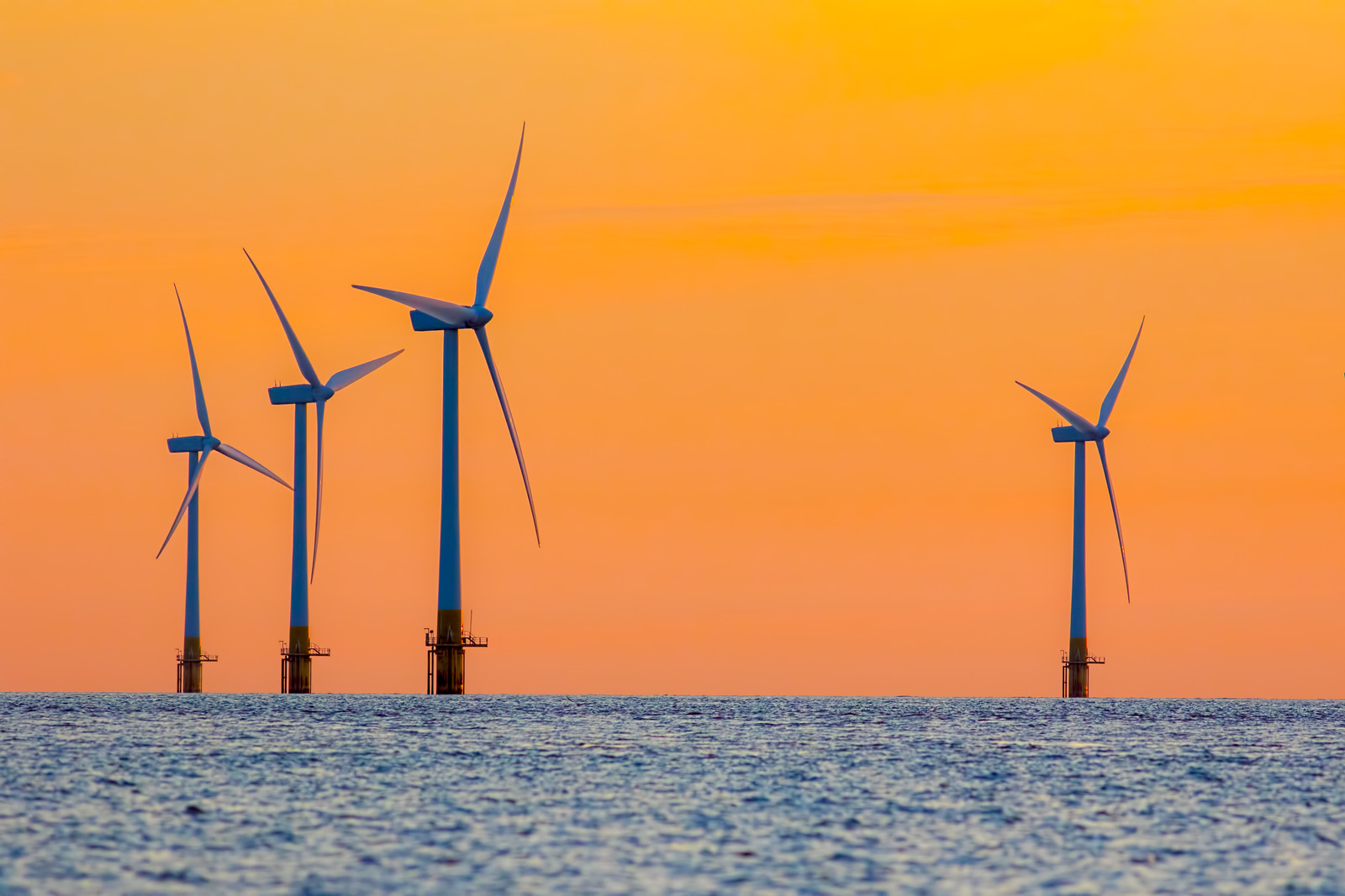 News - EnBW German Clean Energy Event